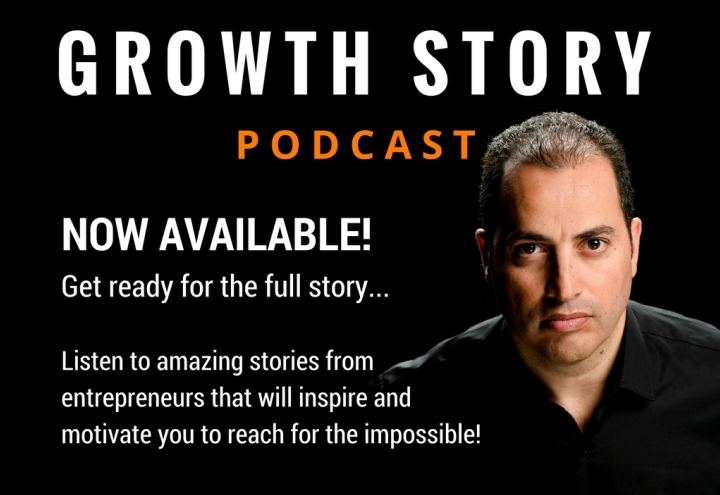 The Growth Story Podcast